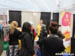 91 AHA MEDIA at Vancouver Health Show 2012