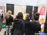 92 AHA MEDIA at Vancouver Health Show 2012