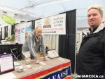 98 AHA MEDIA at Vancouver Health Show 2012