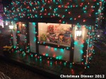 10 AHA MEDIA at Bright Nights - Stanley Park Christmas Train 2012 in Vancouver