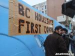 10 AHA MEDIA at Rally for No Condos at Pantages Theatre inVancouver