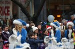 102 AHA MEDIA at Santa Claus Parade 2012 in Vancouver