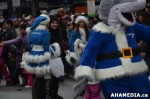 103 AHA MEDIA at Santa Claus Parade 2012 in Vancouver