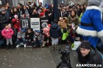 104 AHA MEDIA at Santa Claus Parade 2012 in Vancouver