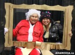 105 AHA MEDIA at Community Christmas Craft Fair in Vancouver
