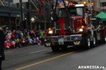 105 AHA MEDIA at Santa Claus Parade 2012 in Vancouver
