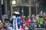 108 AHA MEDIA at Santa Claus Parade 2012 in Vancouver