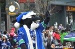 109 AHA MEDIA at Santa Claus Parade 2012 in Vancouver