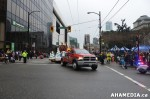 11 AHA MEDIA at Santa Claus Parade 2012 in Vancouver