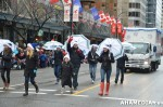 113 AHA MEDIA at Santa Claus Parade 2012 in Vancouver
