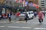 118 AHA MEDIA at Santa Claus Parade 2012 in Vancouver
