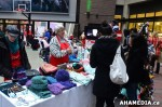 12 AHA MEDIA at Community Christmas Craft Fair in Vancouver