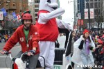 120 AHA MEDIA at Santa Claus Parade 2012 in Vancouver