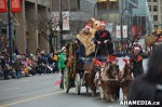 122 AHA MEDIA at Santa Claus Parade 2012 in Vancouver