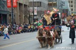 123 AHA MEDIA at Santa Claus Parade 2012 in Vancouver