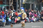 126 AHA MEDIA at Santa Claus Parade 2012 in Vancouver