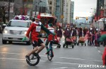 128 AHA MEDIA at Santa Claus Parade 2012 in Vancouver