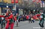 129 AHA MEDIA at Santa Claus Parade 2012 in Vancouver