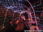 13 AHA MEDIA at Bright Nights - Stanley Park Christmas Train 2012 in Vancouver