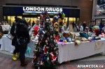 13 AHA MEDIA at Community Christmas Craft Fair in Vancouver
