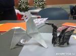 13 AHA MEDIA at Yoko Tomita's Christmas Origami workshop inVancouver
