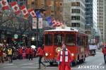 130 AHA MEDIA at Santa Claus Parade 2012 in Vancouver