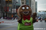 132 AHA MEDIA at Santa Claus Parade 2012 in Vancouver
