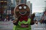133 AHA MEDIA at Santa Claus Parade 2012 in Vancouver