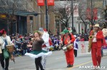 139 AHA MEDIA at Santa Claus Parade 2012 in Vancouver