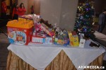 14 AHA MEDIA at Toys for Kids at Sutton Place inVancouver