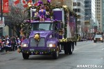 141 AHA MEDIA at Santa Claus Parade 2012 in Vancouver