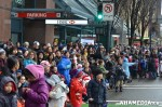 150 AHA MEDIA at Santa Claus Parade 2012 in Vancouver