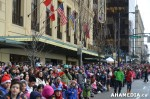 156 AHA MEDIA at Santa Claus Parade 2012 in Vancouver