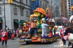 157 AHA MEDIA at Santa Claus Parade 2012 in Vancouver