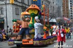 159 AHA MEDIA at Santa Claus Parade 2012 in Vancouver