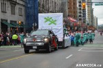 162 AHA MEDIA at Santa Claus Parade 2012 in Vancouver