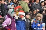 163 AHA MEDIA at Santa Claus Parade 2012 in Vancouver
