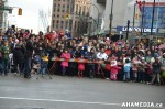 165 AHA MEDIA at Santa Claus Parade 2012 in Vancouver