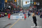 167 AHA MEDIA at Santa Claus Parade 2012 in Vancouver