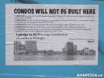 17 AHA MEDIA at Rally for No Condos at Pantages Theatre inVancouver