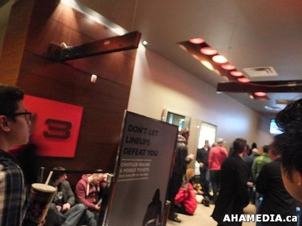 17 AHA MEDIA at The Hobbit premier in Vancouver