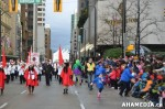 173 AHA MEDIA at Santa Claus Parade 2012 in Vancouver