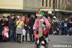 174 AHA MEDIA at Santa Claus Parade 2012 in Vancouver