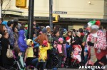 175 AHA MEDIA at Santa Claus Parade 2012 in Vancouver