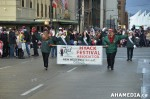 179 AHA MEDIA at Santa Claus Parade 2012 in Vancouver