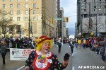 181 AHA MEDIA at Santa Claus Parade 2012 in Vancouver
