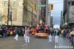 184 AHA MEDIA at Santa Claus Parade 2012 in Vancouver