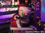19 AHA MEDIA at Bright Nights - Stanley Park Christmas Train 2012 in Vancouver