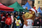 190 AHA MEDIA at Santa Claus Parade 2012 in Vancouver