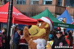 191 AHA MEDIA at Santa Claus Parade 2012 in Vancouver